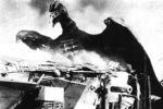 In welchem Film hat Radon das erste mal gegen Godzilla gekämpft?