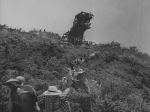 Wovon ernährt sich Godzilla?