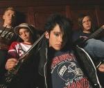 Die Band Tokio Hotel hieß früher New Yorker Kids.