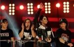 Welchen Preis haben Tokio Hotel bisher noch nicht abgeräumt?