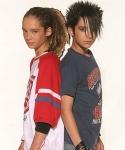 Wann werden die Kaulitz - Twins 18?