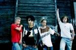 Tokio Hotel hat schon Platin.