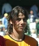 Wann wurde Rafael Nadal geboren?