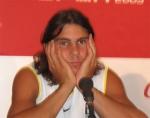 Welche Nummer ist Rafa in der ATP-Rangliste (Feb. 06)