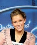 Anna-Maria wurde in der 5. Mottoshow rausgewählt.