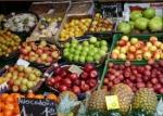 Du kommst in den Supermarkt, siehst in der Ferne die Obststände...Und dann?