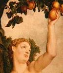Der grosse Gott der Äpfel heisst...