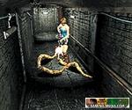 Wo kommt man in Resident Evil 3 ganz sicher nicht hin?