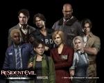Resident Evil Outbreak File #1