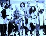 Kennst du dich aus mit E.R., Charmed, Friends und O.C. California?