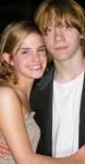 Emma ist mit Rupert zusammen.