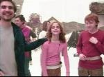 Emma ist gut im schauspielern und wird darum auch one take Watson genannt.