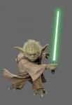 EPISODE III:Wieso geht Yoda und nicht ein anderer Jedi auf Kashyyyk in die Schlacht, und wie heisst der Anführer der Wookies?