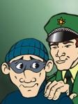 Das Polizei-Begriffe Quiz