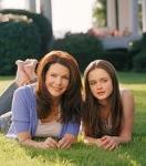 Wessen Geschenk vergessen Lorelai und Rory, als sie von ihrer Europareise wiederkommen?