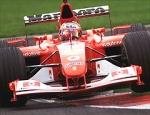Ferrari: Aus welchem Land kommt Felipe Massa, der im Jahr 2006 das erste Mal für die Roten fährt?