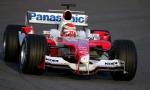 Toyota: Wie heißt die Frau von Ralf Schumacher, dem Fahrer von Toyota?