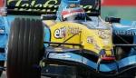 Renault: Welche Autonummern tragen die beiden Renaultfahrer Fernando Alonso und Giancarlo Fisichella?