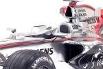 Mclaren-Mercedes: Zu welchem Team wechselte der prominente Mitarbeiter Adrian Newey im Jahr 2006?