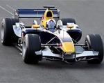 Red Bull Racing: Aus welchem Land kommt David Coulthard, der Fahrer von Red Bull?