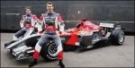 Midland F1: Aus welchem Team wurde das heutige Midland F1 Team?