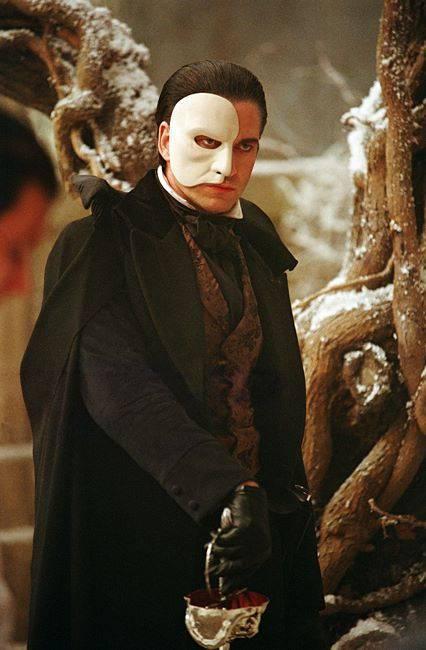 Das Phantom Der Oper 1998