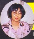 Rumiko Takahashi ist die Mangaka von Inuyasha.