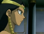 Ishizu Ishtar ist die Reinkarnation von...?