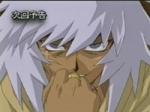 Wer fiel zuerst den finsteren Plänen von Bakura zum Opfer?