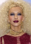 "Mit wem sag Christina ""Lady Marmelade""?"