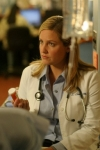 Erst einmal was leichtes: Verlässt Susan Lewis das Krankenhaus ein zweites Mal?