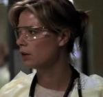 Wer geht Abby Lockhart in der 11. Staffel ziemlich auf die Nerven?