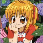 Wie heißen die ersten Mermaids die im Manga/Anime auftauchen?
