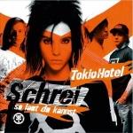 Wie heißt die aktuelle Single von Tokio Hotel?