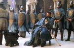Wie heisst der Berater des Königs?