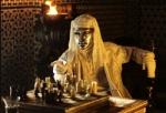 Was sagt der König zu seiner Schwester bevor er stirbt?