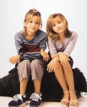 Olsen Twins Quiz!