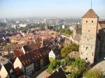 In welcher Castingstadt war Menderes?