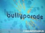 Wann begann er mit Bully und Rick die Bullyparade zu produzieren?