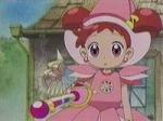 Wie bekommt DoReMi ihren Zauberspruch?