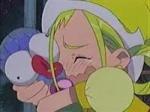 Wovor hat eigentlich Momoko Angst?