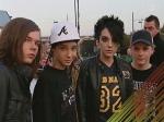 In welcher Stadt spielten Tokio Hotel am 4.2.2006?