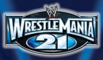 Wer gewann das Money in the Bank Ladder Match bei Wrestlemania 21?