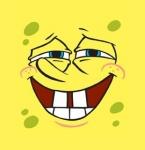 Spongebob hat 6 Augenbraue?