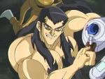 Gehört Kagemaru auch zur Seven Stars / Schatten Reiter?