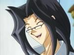 Gehört Daitokuji Teacher / Professor Banner auch zur den Seven Stars/Schatten Reitern?