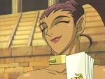 Wieso aß Pharao Taniya/Tania Seele?