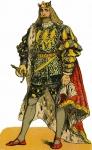 7 Könige von Rom