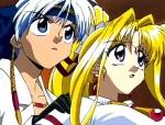 Ein leichtes Quiz für Animekenner
