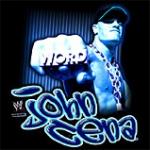 """John Cena's Onkel heißt ebenfalls """"John""""."""